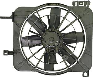 Dorman 620-600 Radiator Fan Assembly