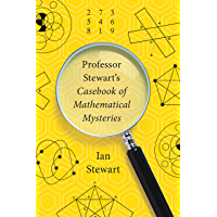 Professor Stewart's Casebook of Mathematical Mysteries (English Edition)