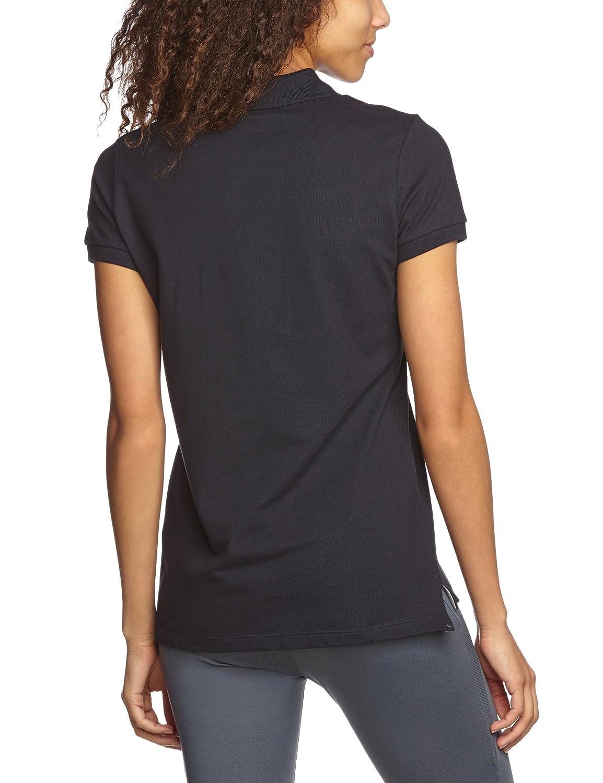 82ecad8de42cc Nike Polo pour femme Club Pique Noir noir xs  Amazon.fr  Sports et Loisirs