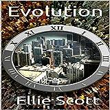 Evolution: Evolution Trilogy, Book 1
