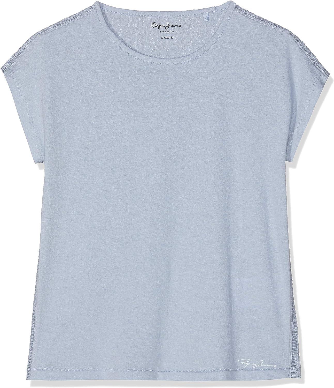Pepe Jeans Lily T-Shirt Bambina