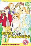 Boys Over Flowers, Vol. 36: Final Volume!
