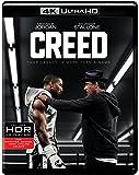 Creed (4K Ultra HD + Blu-ray + Digital HD)