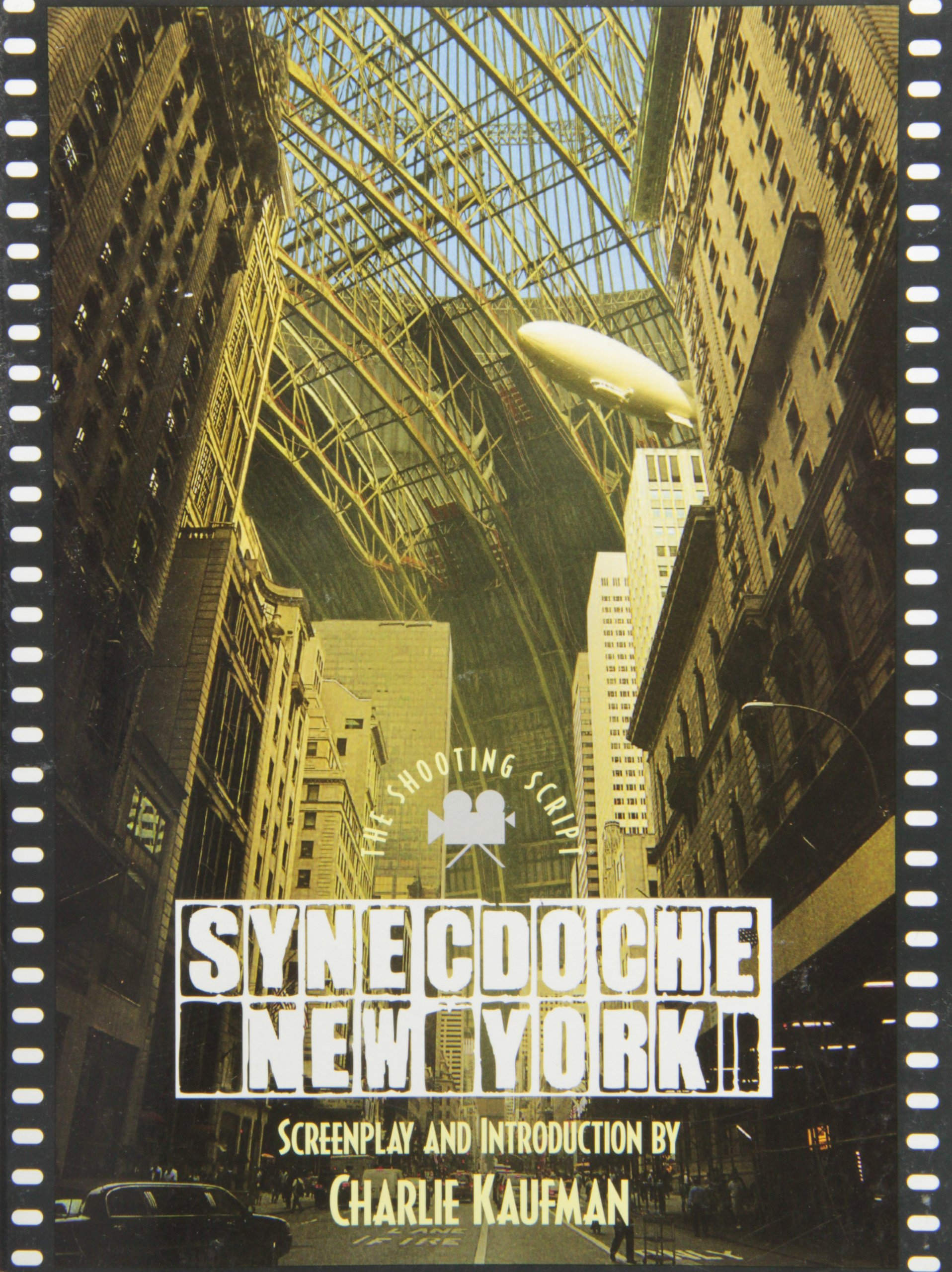 Download Synecdoche, New York: The Shooting Script (Newmarket Shooting Script) ebook