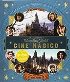 Los tesoros de Harry Potter: Fotografías y recuerdos de un