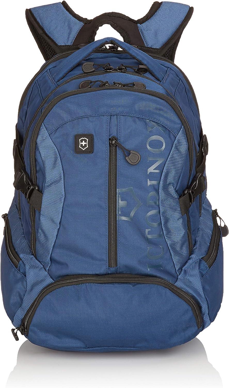 Victorinox Vx Sport Scout Laptop Backpack, Blue/Black Logo