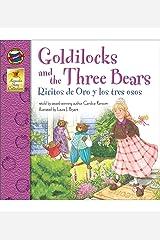 Goldilocks and the Three Bears | Ricitos de Oro y los tres ojos (Keepsake Stories, Bilingual) Paperback