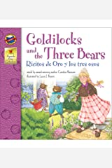 Goldilocks and the Three Bears/Ricitos De Oro Y Los Tres Osos (Keepsake Stories - dual language) Paperback