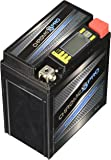 YTX7L-BS High Performance - Maintenance Free - Sealed iGel Motorcycle Battery