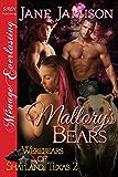 Mallory's Bears [Werebears of Shatland, Texas 2] (Siren Publishing Menage Everlasting)