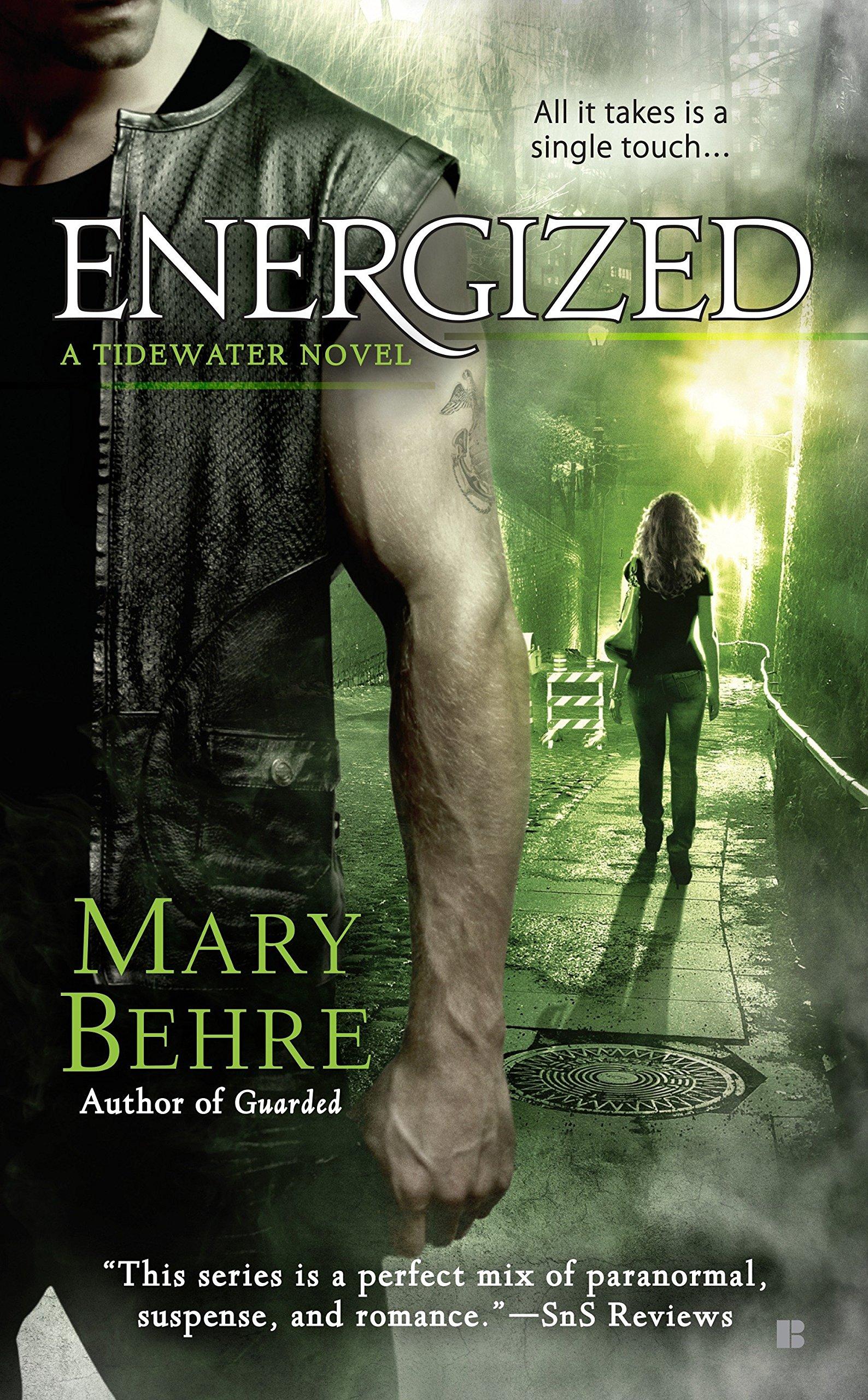 cbef1feb2a Amazon.fr - Energized - Mary Behre - Livres