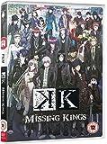 K - Missing Kings - Standard