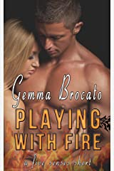 Playing With Fire (Five Senses Series) Kindle Edition