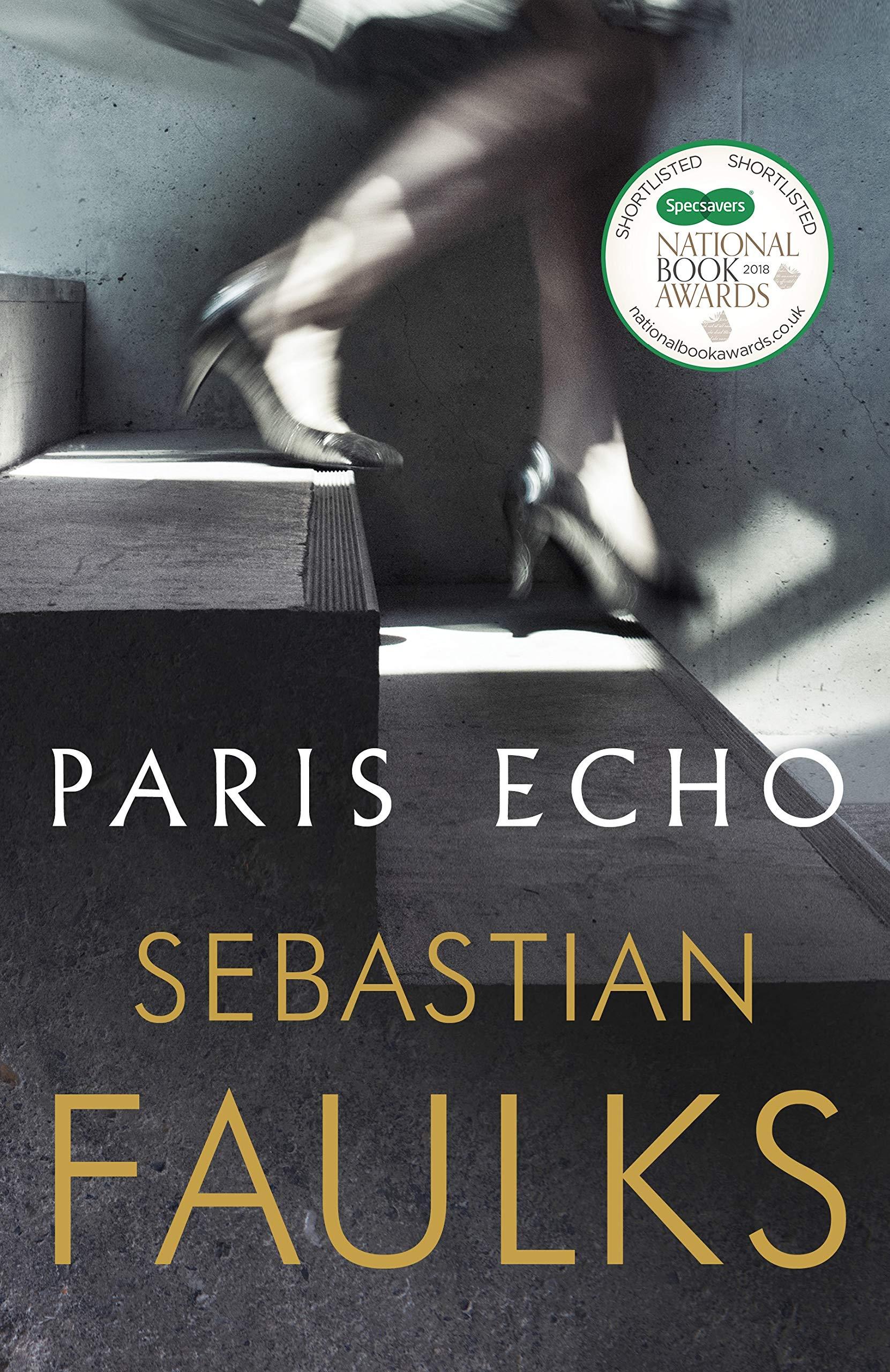 Image result for paris echo sebastian faulks