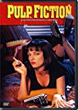 Pulp Fiction - DVD