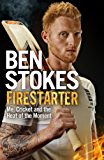 Firestarter: A compelling read for keen cricket fans