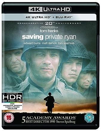 saving private ryan free