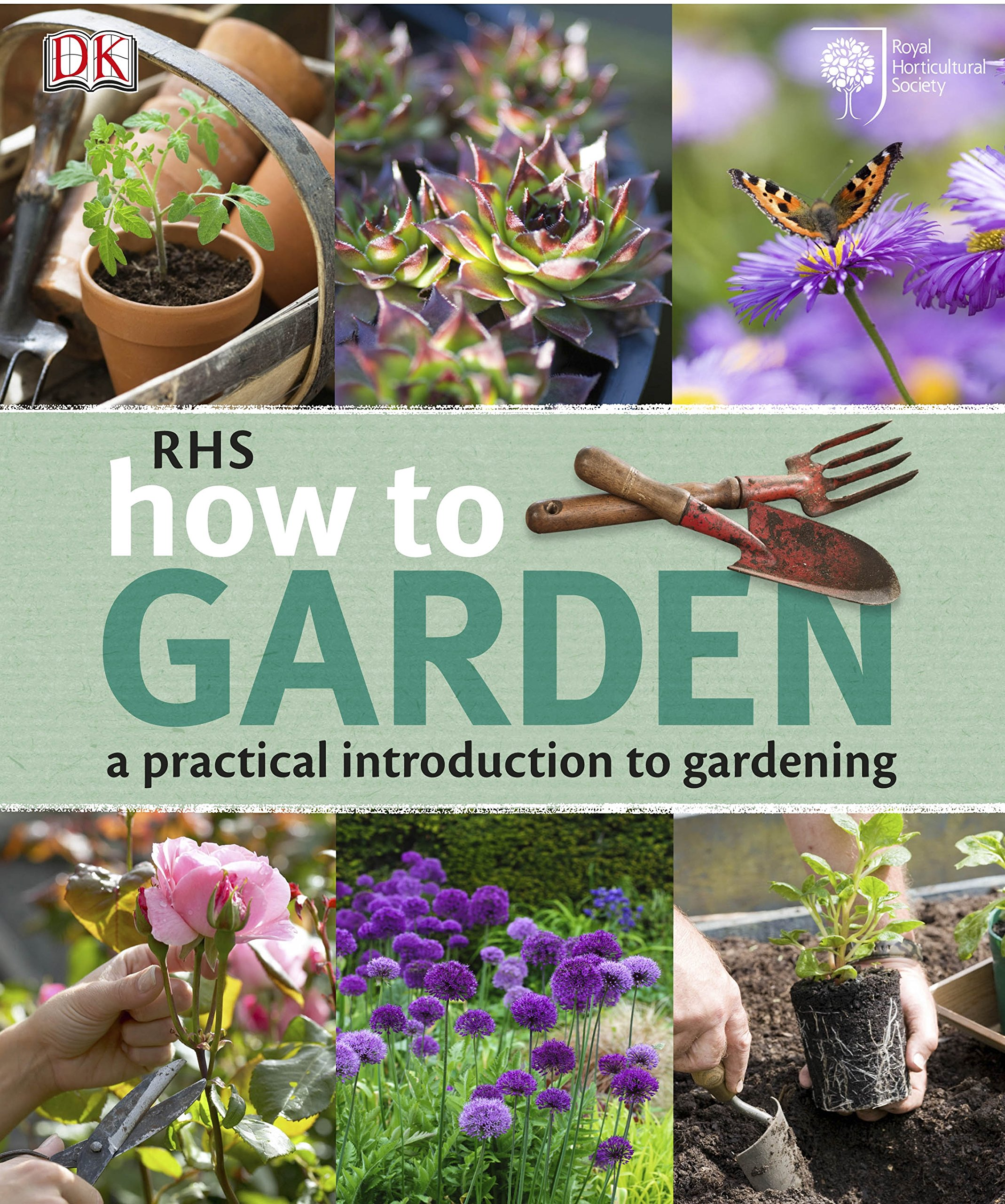 How to Garden How to Garden new picture