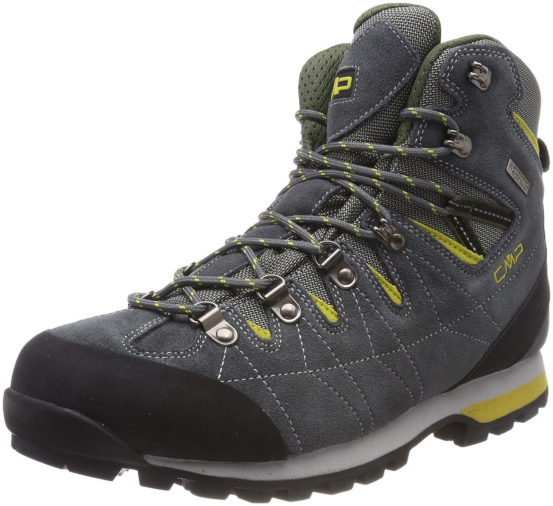 gris (gris) CMP Campagnolo Arietis, Chaussures de Randonnée Hautes Homme 40 EU