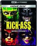 Kick-Ass [4K Ultra HD + Blu-ray] (Bilingual)