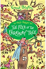 The Folk of the Faraway Tree (The Magic Faraway Tree) Paperback