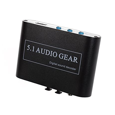 decodeur audio dolby digital gratuit