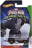 Hot Wheels - Spider-Man (varios modelos)