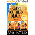 Sweet Southern Magic: Sweet Tea Witch Mysteries Books 1-3