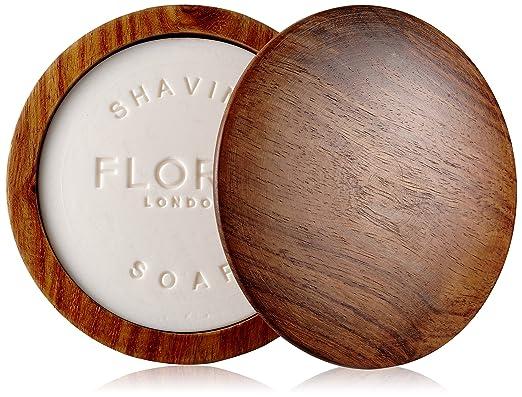 4 opinioni per Floris Elite sapone da barba in una ciotola in legno 100g