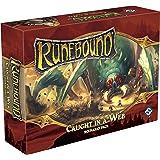 Runebound: Caught in a Web Board Game