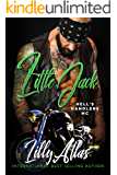 Little Jack (Hell's Handlers MC Book 6)