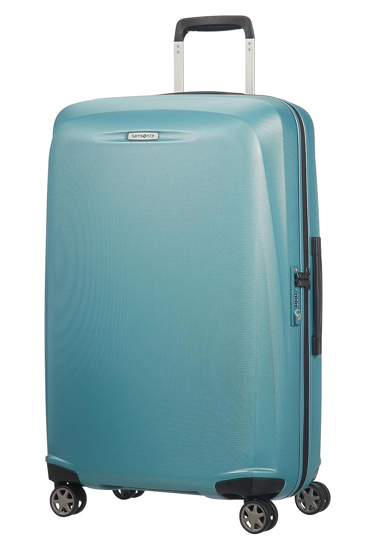 SAMSONITE Starfire Spinner 69/25 Koffer, 69 cm, 67 L, Ice Blue