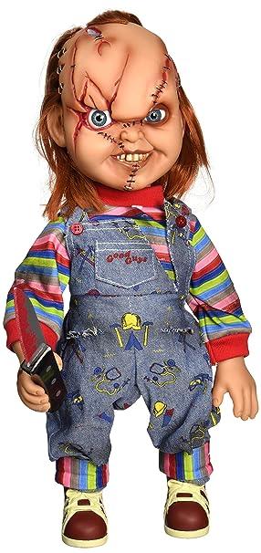 38 Chucky Child's Play Figur Action CmGiochi Talking N0vnOm8w