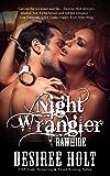 Night Wrangler (Rawhide Book 8)