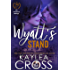 Wyatt's Stand (Colebrook Siblings Trilogy Book 2) (English Edition)