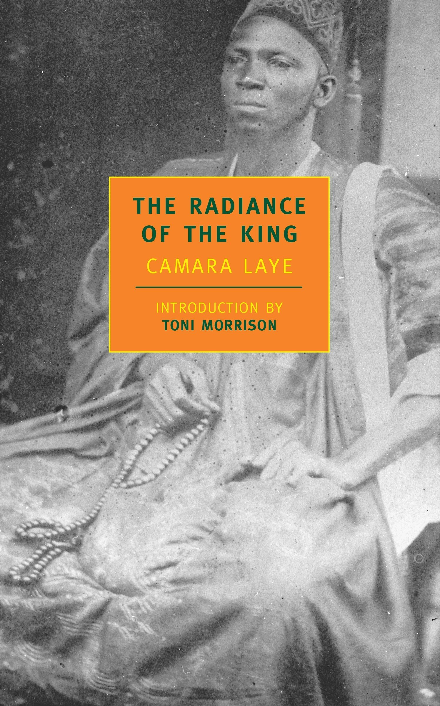 Amazon The Radiance Of The King New York Review Books Classics