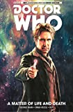 Doctor Who: The Eighth Doctor Volume 1 - A Matter of Life and Death