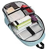 Travel Laptop Backpack for Girls, Cute Waterproof