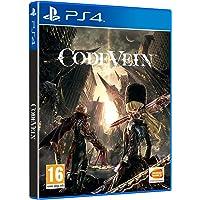 CODE VEIN - - PlayStation 4