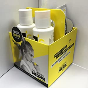 Paul Mitchell Neon Text(ure) Me Travel Size Set