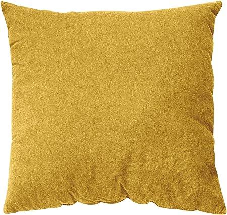 Viento del Sur Funda de Almohada, algodón, Curry, 63 x 63 cm: Amazon.es: Hogar
