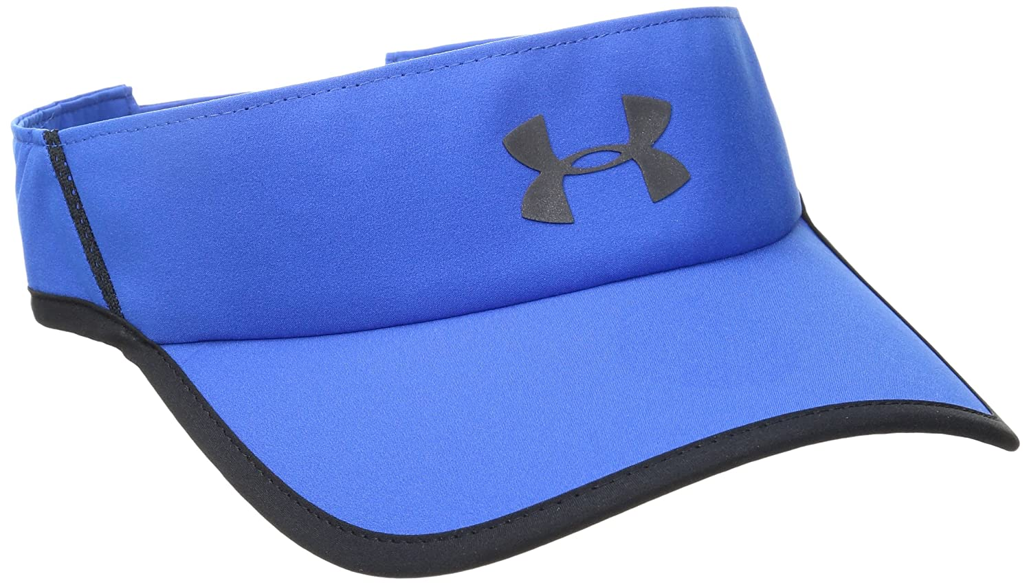 huge discount 15749 f1fbd Under Armour Men s Shadow Visor 4.0 Blue Marker, One Size  Amazon.co.uk   Sports   Outdoors