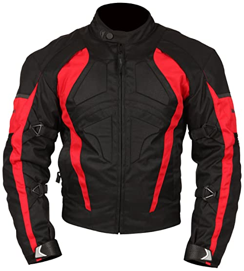 Milano Sport Gamma Motorcycle Jacket