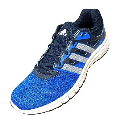 adidas uomini 'galassia 2 m, scarpe da corsa track & field