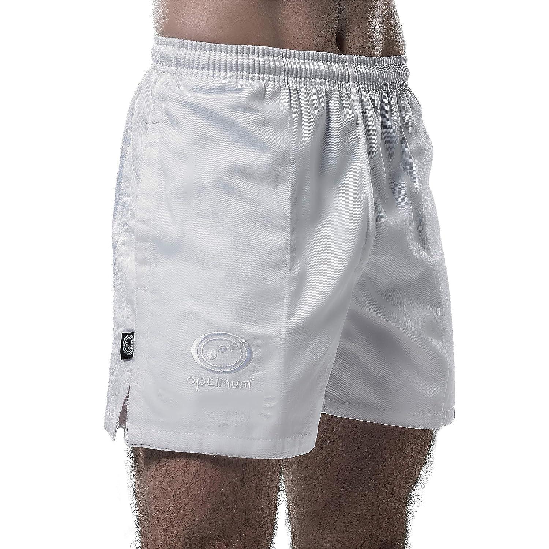 Optimum Unisex Senior Auckland Rugby Shorts