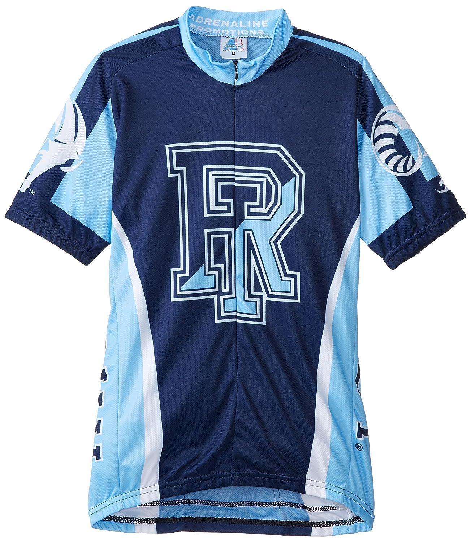 best website d1e31 8d802 Rhode Island Rams NCAA Road Cycling Jersey