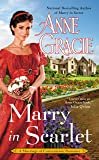 Marry in Scarlet (Marriage of Convenience)