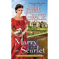 Marry In Scarlet
