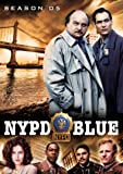 Nypd Blue: Season 5 [DVD] [Import]