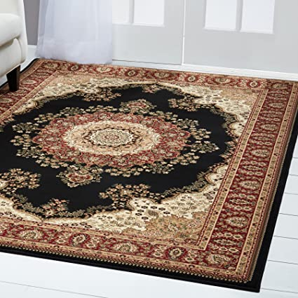 Home Dynamix Traditional Area Rug, ...